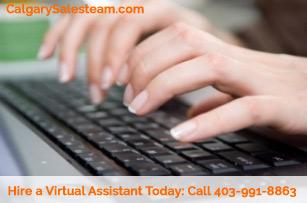 Canada vistual assistant services