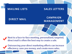 Calgary Direct Marketing Canada Post Mail Outsourcing Sales Letters Advertising