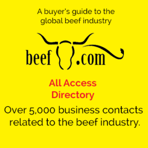 beef business directory contact list