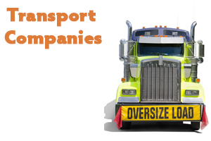 Calgary Transport Companies