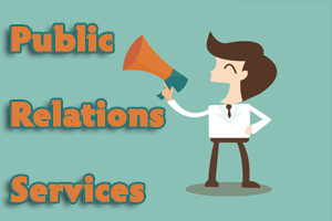 Calgary Public Relations Services